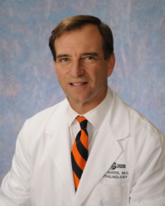 Dr. David J. Harris Jr., MD MEDICAL DIRECTOR